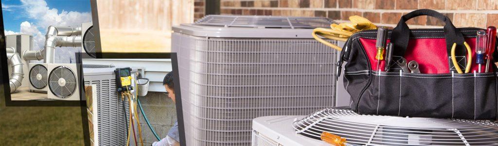 HVAC Repair Grand Prairie TX